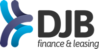 DJB Finance & Leasing Logo